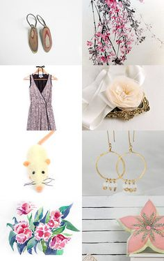 Florals by Georgia on Etsy--Pinned with TreasuryPin.com