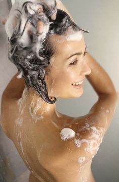 How to naturally remove permanent hair color. Never know when you might need this