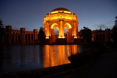 Palace of Fine Arts Theatre (San Francisco) - 2018 All You Need to Know Before You Go (with Photos) - Tours & Tickets San Francisco City, San Francisco Travel, San Francisco California, Road Trip Destinations, Vacation Trips, Vacations, Redwood City California, San Francisco Attractions, Le Palace