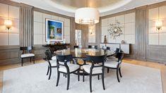 Fantasy Dining Room 3