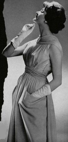 1958 Carven