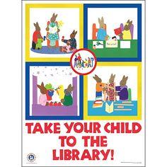 Library Week 50 strategies to enjoy