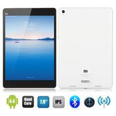 "Xiaomi mipad quadcore - 2gb ram - 16gb rom - android 4.4 - 7.9"" > Tablet xiaomi > Tablets android   Tudualsim dual sim android   Moviles libres dualsim doble sim"
