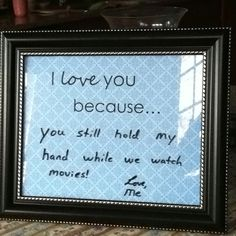 Sweet way to leave my husband notes http://media-cache7.pinterest.com/upload/207728601532425401_8gi7Vv11_f.jpg silaschic ideas for the home