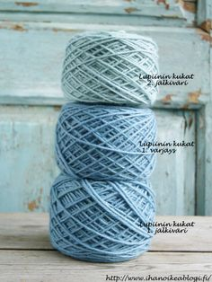 Diy And Crafts, Knitting, Zero Waste, Fabrics, Tricot, Colors, Wool, Tejidos, Breien