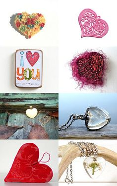 Only the Love of a Mothers Heart by M.A.Dellinger Wood Carving on Etsy--Pinned with TreasuryPin.com