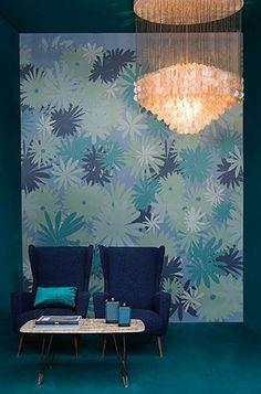 wallpaper Wall Deco - Carta da parati Bidi