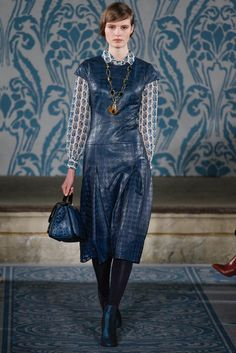 Tory Burch - Fall 2013 Ready-to-Wear - Look 12 of 40