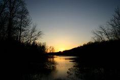 Salem Lake, Winston-Salem, North Carolina