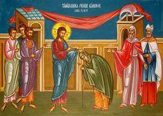 Ιερά Μητρόπολις Κωνσταντίας – Αμμοχώστου: Λειτουργίες-Κηρύγματα 3 - 4 Δεκεμβρίου 2016