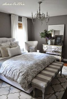Home Channel TV Blog: Shades of Gray In the Home