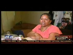 Published on May 30, 2013  Illegal immigrant and mother of seven, Marita Nelson, receives $240 in food stamps, medications, $700 in Social Security and housing allowance. She entered the US by swimming the Rio Grande. Now she's on a crusade to help other illegals sign up for their free stuff.