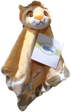 Disney Lion King Baby Security Blanket by Kidsline, http://www.amazon.com/dp/B00AC5VVKQ/ref=cm_sw_r_pi_dp_r2s3qb1TEFJKD