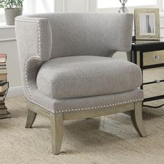 Coaster Furniture Fremont Accent Chair Las Vegas Furniture Online |  LasVegasFurnitureOnline.com | LasVegasFurnitureOnline