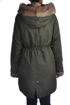 Woolrich arctic parka damen ebay