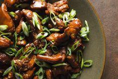 Vietnamese Caramel Chicken from Christopher Kimball's Milk Street Asian Recipes, Ethnic Recipes, Vietnamese Recipes, Vietnamese Food, Asian Foods, Chinese Recipes, Yummy Recipes, Recipies, Dinner Recipes