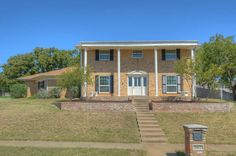 Updated home in Pantego, TX listed for $259,900 with 2564 square feet and built in 1968. Get more information and search other listings for sale in the area at WGRealEstate.com