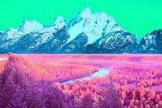paisajes bonitos del mundo - Αναζήτηση Google Mountains, Places, Google, Nature, Travel, Naturaleza, Viajes, Destinations, Traveling