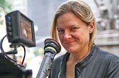 Ellen Kuras, cinematographer