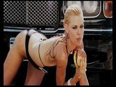 A Tribute To Hot Car Wash Scenes: A four plus minute supercut featuring some of the best car wash scenes ever. Movie scenes from Bad Teacher, Wild Things, Charlies Angels and more. The sexy ladies include Denise Richards, Cameron Diaz, Jessica Simpson and many more! Playboy Girls Naked ► https://www.youtube.com/watch?v=gjJ98jgE8to Extras ► https://www.youtube.com/watch?v=PqeJslU5I-w