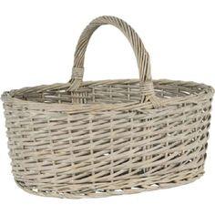 Korb oval Wicker Baskets, Anime, Home Decor, Paper Lanterns, Homes, Room Decor, Anime Shows, Home Interior Design, Home Decoration