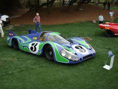 1970 Porsche 917 Langheck  - Imgur