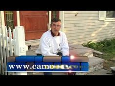 Home Work With Hank - Front Step Makeover 4