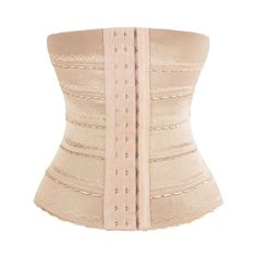 14.22$  Buy now - http://di8l7.justgood.pw/go.php?t=204442304 - Stretchy Lace Panel Corset Training