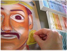 great art teaching website