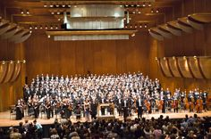 Music Concert at Lincoln Center