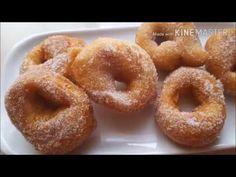 roscos fritos. receta de la abuela - YouTube