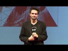 TEDxYouth@Budapest - Uralkodó mintáink
