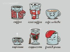 The Coffees