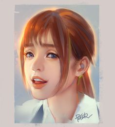 Check out this awesome piece by 吉 xiao on #DrawCrowd