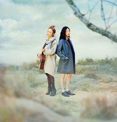 新ブランド「コエ(KOE)」立ち上げ - アンバサダーはCharaとモデルSUMIRE親子 | ニュース - ファッションプレス
