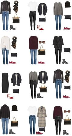 What to Wear on a Danube River Cruise Outfit Options 13-24 #packinglight #travellight #travel #traveltips #livelovesara