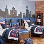 Superman Bedroom Decor Archives - Groovy Kids Gear