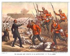 EGYPT 1882 MEDAL GROUP HIGHLAND OFFICER WOUNDED | eBay