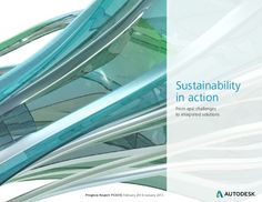 Autodesk FY2015 Sustainability Report