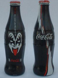 Coca Cola Kiss