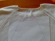 ΣΧΕΔΙΑ ΜΕ ΒΕΛΟΝΕΣ-ΠΩΣ ΝΑ ΚΑΝΟΥΜΕ ΜΑΝΙΚΙ ΡΕΓΚΛΑΝ. - YouTube Crochet Baby, Stitch, Knitting, Lady, Sweaters, Youtube, Fashion, Moda, Full Stop