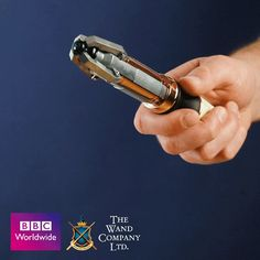 Twelfth Doctor Sonic Screwdriver Universal Remote Control