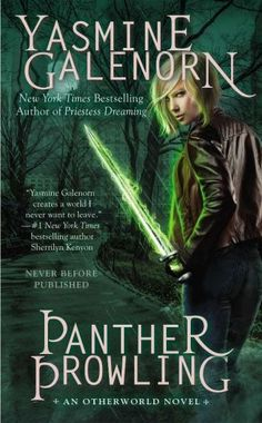 Panther Prowling: Book 16 of the OW Series. Released on Jan 27, 2015.