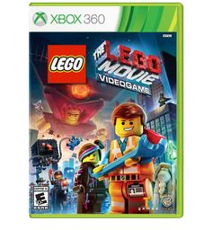 Lego Movie for XBox - see more here - http://www.perfect-gift-store.com/best-xbox-games-for-girls.html