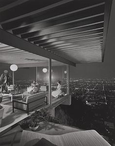 Snyggare blev aldrig Kalifornien   arkitektur