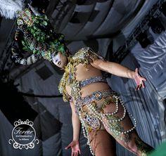 Rave, Style, Fashion, Mardi Gras, Raves, Moda, La Mode, Fasion, Fashion Models