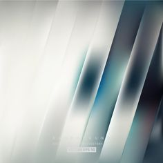 Abstract Stripes Background Design #freevectors
