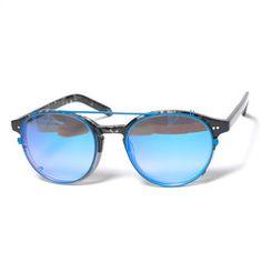 840e2f51835cb Garrett Leight x Thierry Lasry - Eyewear Collection