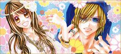 Kyouta y Tsubaki // Kyou koi wo hajimemasu - Hoy comienza nuestro amor