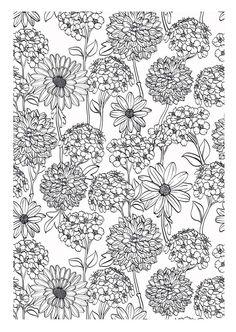 Art-thérapie : 100 coloriages anti-stress: Amazon.fr: Collectif: Livres